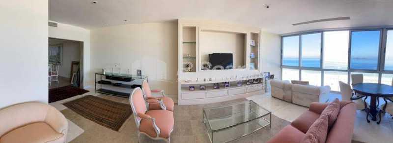 0adeab8c37aeb3e15599046a6f6185 - Cobertura 5 quartos à venda Rio de Janeiro,RJ - R$ 17.000.000 - LDCO50002 - 3