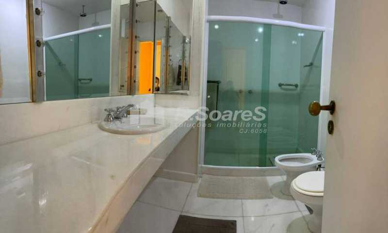 4e1eeaac3859940009e5b5ad11f4e7 - Cobertura 5 quartos à venda Rio de Janeiro,RJ - R$ 17.000.000 - LDCO50002 - 10