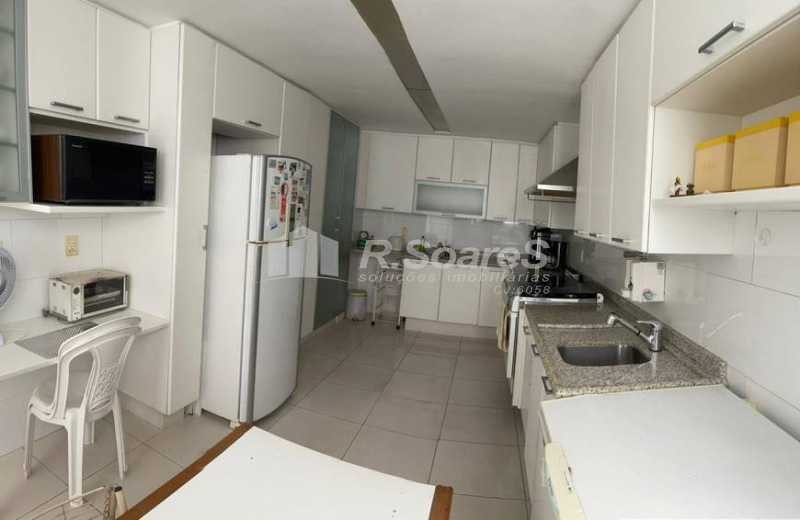 281d95f264a0a9d5d389cfc14568fb - Cobertura 5 quartos à venda Rio de Janeiro,RJ - R$ 17.000.000 - LDCO50002 - 9