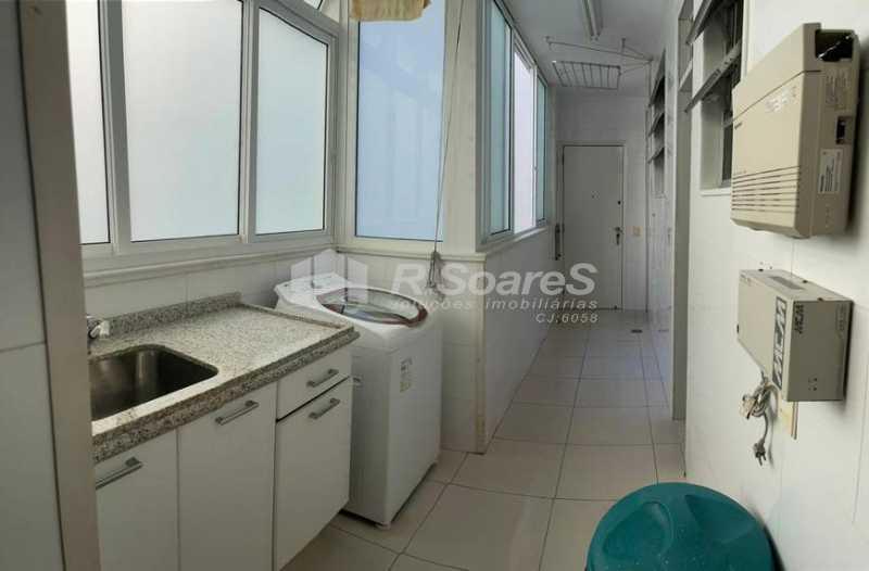 d76829d3f4914ac6f419aca08b4074 - Cobertura 5 quartos à venda Rio de Janeiro,RJ - R$ 17.000.000 - LDCO50002 - 13