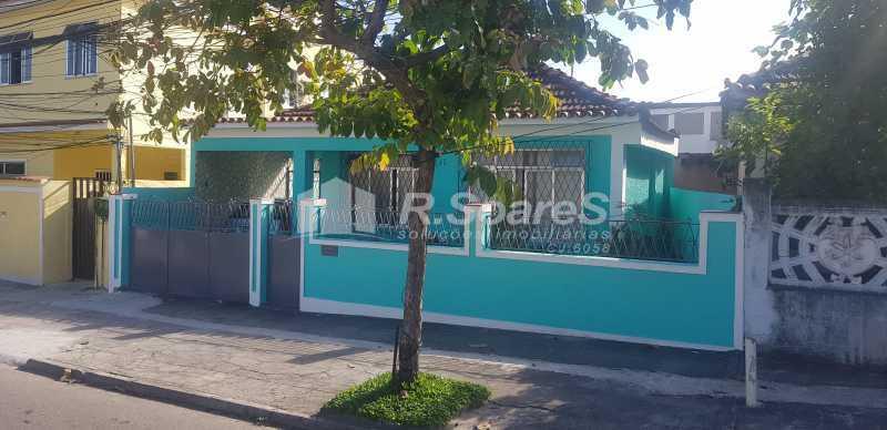 20210525_140923 - Casa 3 quartos à venda Rio de Janeiro,RJ - R$ 380.000 - VVCA30169 - 1