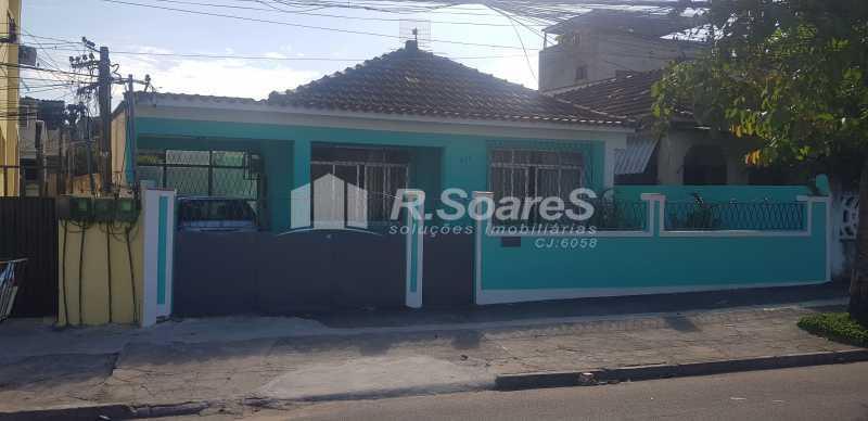 20210525_140948 - Casa 3 quartos à venda Rio de Janeiro,RJ - R$ 380.000 - VVCA30169 - 4
