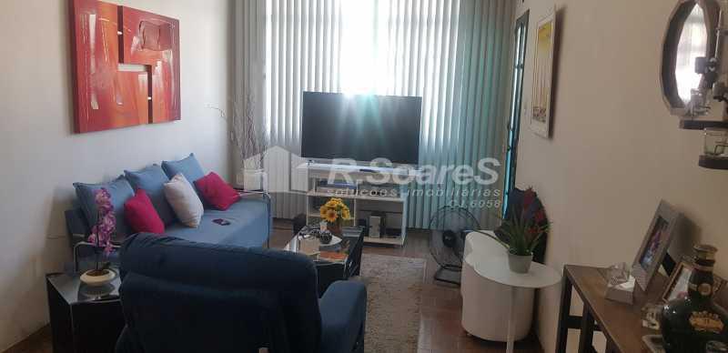 20210525_141223 - Casa 3 quartos à venda Rio de Janeiro,RJ - R$ 380.000 - VVCA30169 - 8