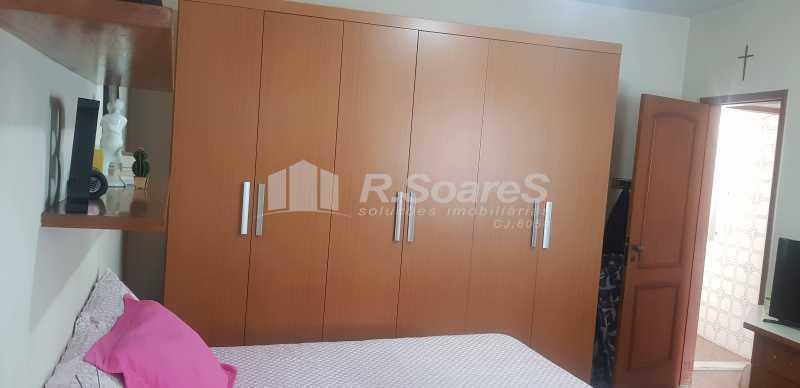 20210525_141842 - Casa 3 quartos à venda Rio de Janeiro,RJ - R$ 380.000 - VVCA30169 - 21