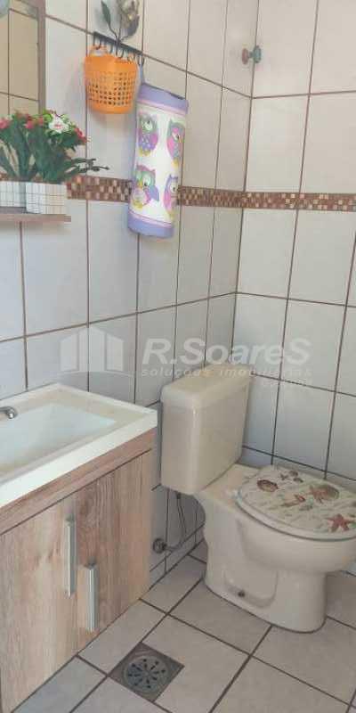 fc150acc267e62f415dc34541ce500 - Casa em Condomínio 3 quartos à venda Rio de Janeiro,RJ - R$ 630.000 - JCCN30011 - 13