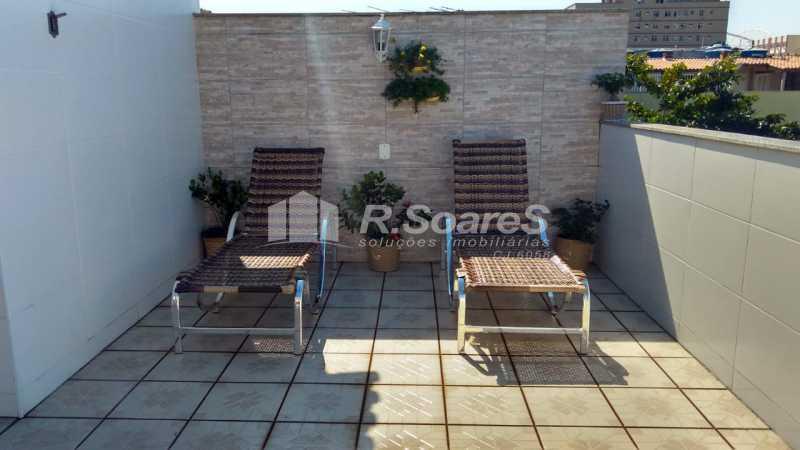 IMG-20210526-WA0055 - Casa em Condomínio 3 quartos à venda Rio de Janeiro,RJ - R$ 630.000 - JCCN30011 - 28