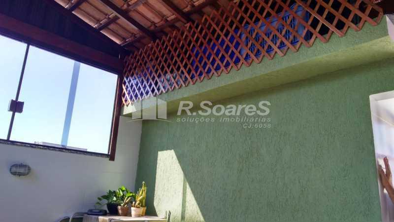 IMG-20210526-WA0057 - Casa em Condomínio 3 quartos à venda Rio de Janeiro,RJ - R$ 630.000 - JCCN30011 - 22