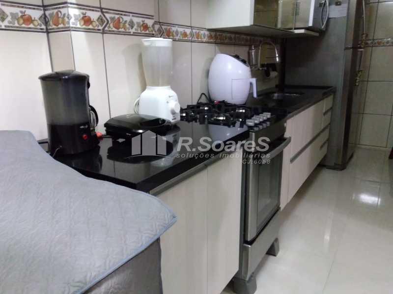 IMG-20210526-WA0074 - Casa em Condomínio 3 quartos à venda Rio de Janeiro,RJ - R$ 630.000 - JCCN30011 - 21