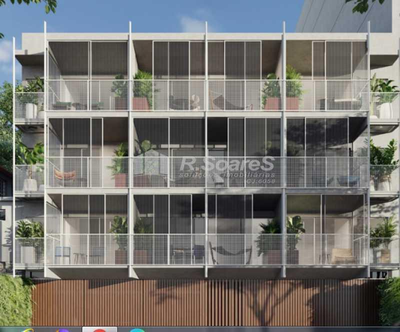 2 - Apartamento 1 quarto à venda Rio de Janeiro,RJ - R$ 906.605 - LDAP10230 - 4