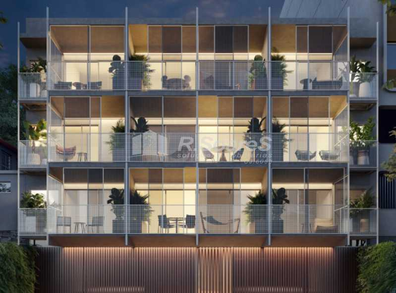 3 - Apartamento 1 quarto à venda Rio de Janeiro,RJ - R$ 906.605 - LDAP10230 - 5
