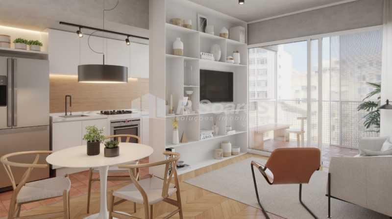 5 - Apartamento 1 quarto à venda Rio de Janeiro,RJ - R$ 906.605 - LDAP10230 - 7