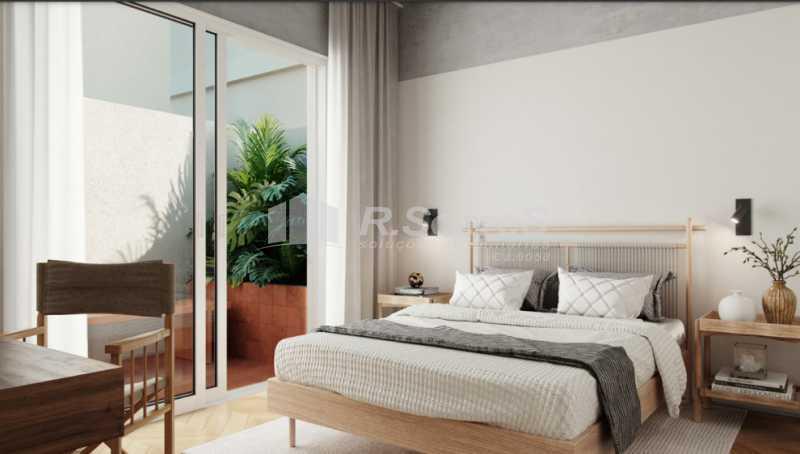 6 - Apartamento 1 quarto à venda Rio de Janeiro,RJ - R$ 906.605 - LDAP10230 - 8