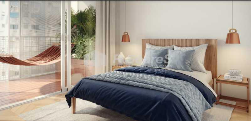 10 - Apartamento 1 quarto à venda Rio de Janeiro,RJ - R$ 906.605 - LDAP10230 - 12