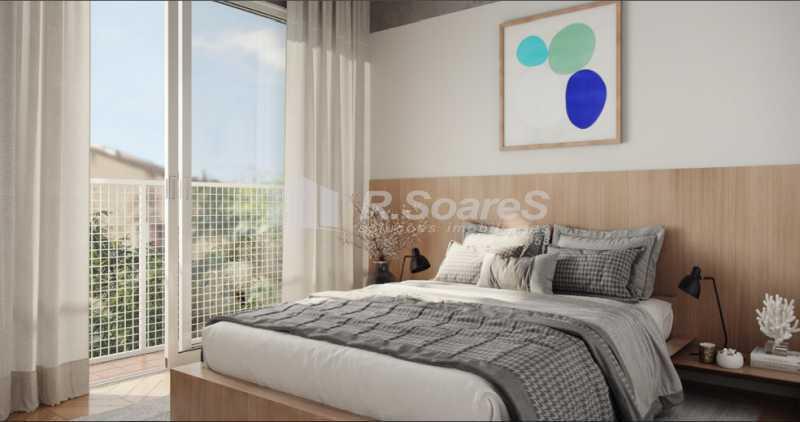 13 - Apartamento 1 quarto à venda Rio de Janeiro,RJ - R$ 906.605 - LDAP10230 - 15