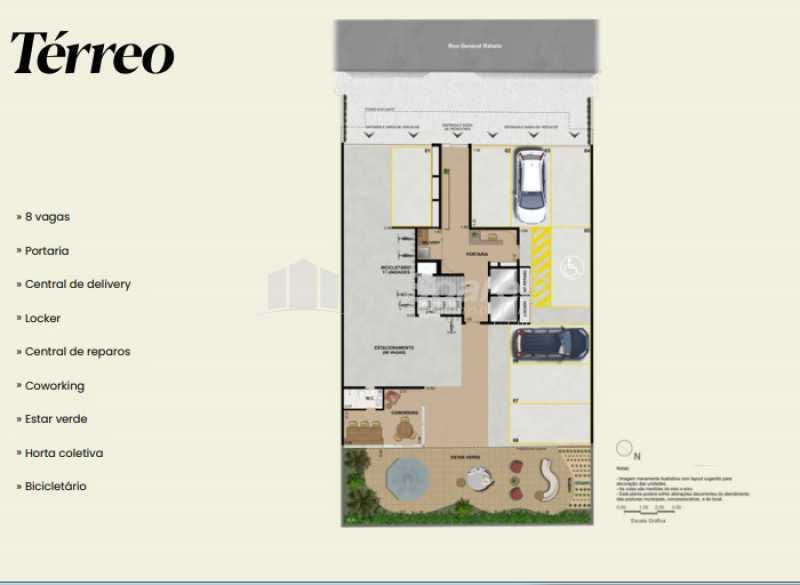 16 - Apartamento 1 quarto à venda Rio de Janeiro,RJ - R$ 906.605 - LDAP10230 - 18