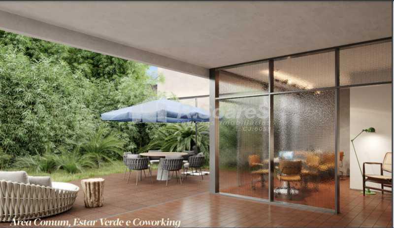19 - Apartamento 1 quarto à venda Rio de Janeiro,RJ - R$ 906.605 - LDAP10230 - 20