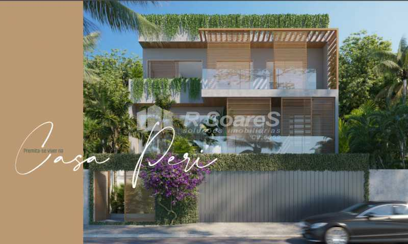 3 - Casa 4 quartos à venda Rio de Janeiro,RJ - R$ 9.850.000 - LDCA40007 - 4