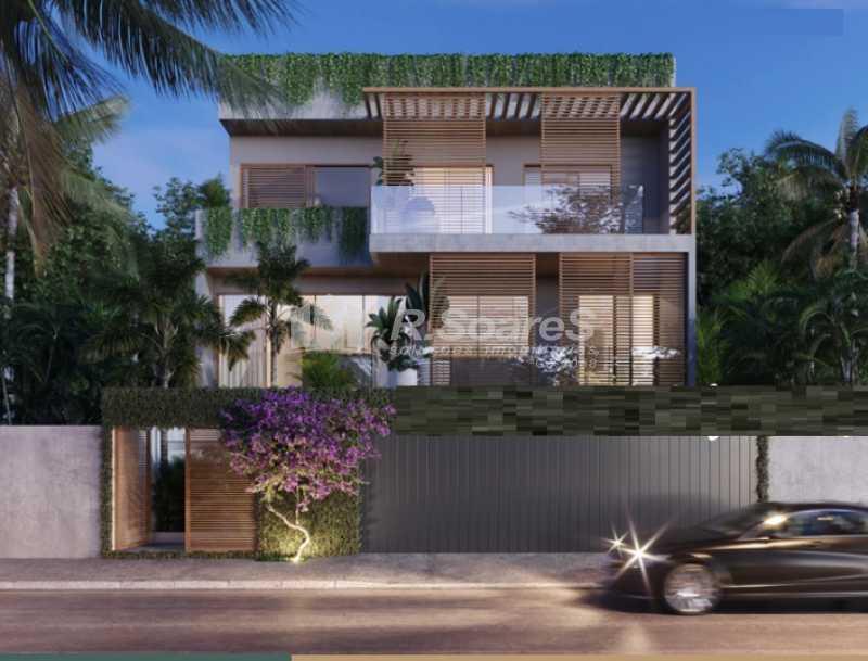 4 - Casa 4 quartos à venda Rio de Janeiro,RJ - R$ 9.850.000 - LDCA40007 - 5