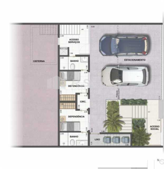5 - Casa 4 quartos à venda Rio de Janeiro,RJ - R$ 9.850.000 - LDCA40007 - 6