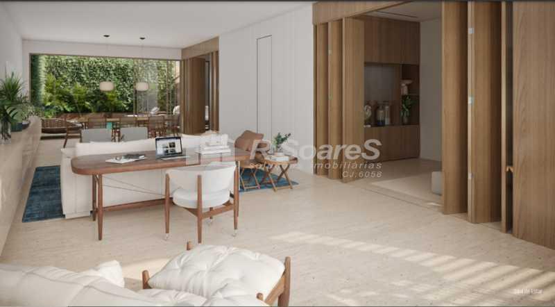 8 - Casa 4 quartos à venda Rio de Janeiro,RJ - R$ 9.850.000 - LDCA40007 - 9