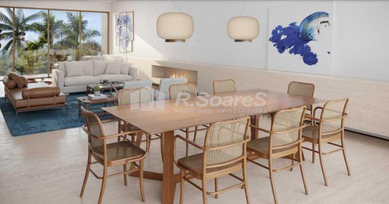 9 - Casa 4 quartos à venda Rio de Janeiro,RJ - R$ 9.850.000 - LDCA40007 - 10