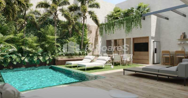 11 - Casa 4 quartos à venda Rio de Janeiro,RJ - R$ 9.850.000 - LDCA40007 - 12