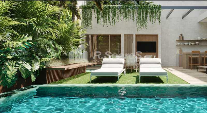12 - Casa 4 quartos à venda Rio de Janeiro,RJ - R$ 9.850.000 - LDCA40007 - 13