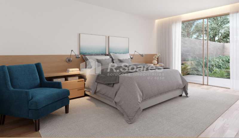 15 - Casa 4 quartos à venda Rio de Janeiro,RJ - R$ 9.850.000 - LDCA40007 - 16