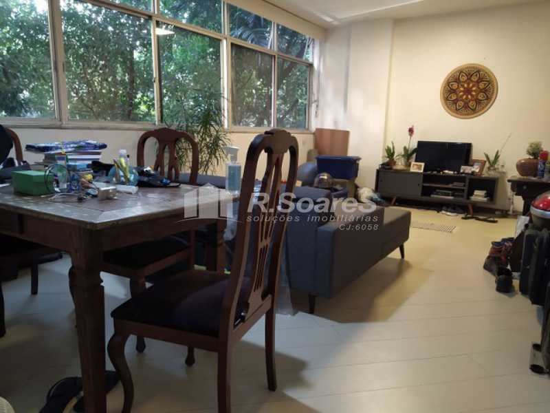 755199763327656 - Apartamento de 3 quartos na Tijuca-Muda - CPAP30451 - 1