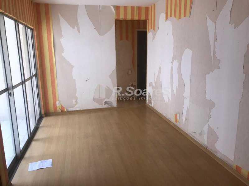 703146882848882 - Apartamento de 2 quartos na Tijuca - CPAP20464 - 3
