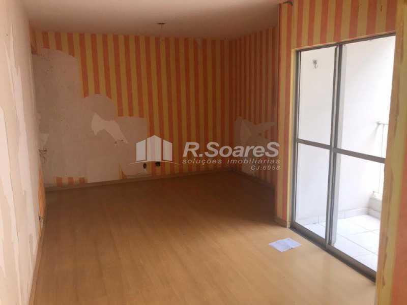 706164168134144 - Apartamento de 2 quartos na Tijuca - CPAP20464 - 4