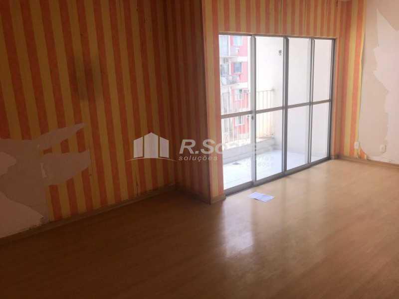 701139406427108 - Apartamento de 2 quartos na Tijuca - CPAP20464 - 1