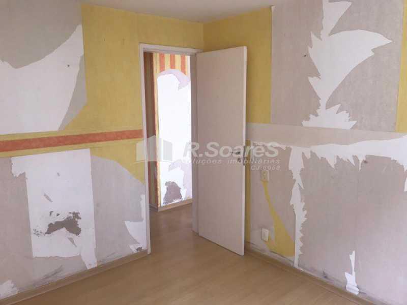 706117167283461 - Apartamento de 2 quartos na Tijuca - CPAP20464 - 25