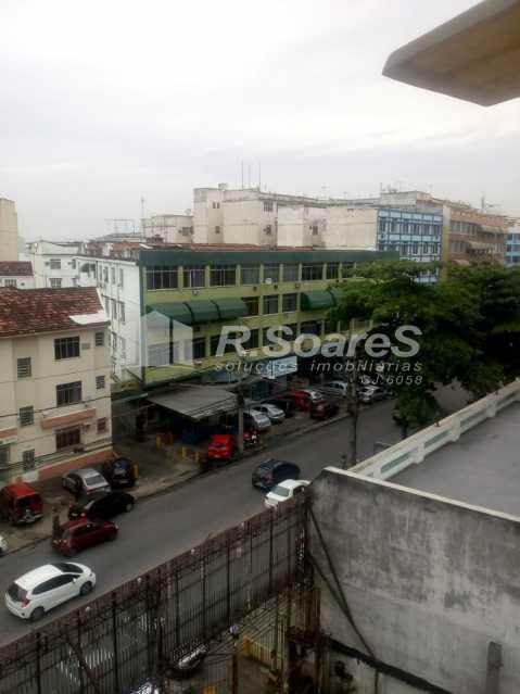 01 - Apartamento 2 quartos à venda Rio de Janeiro,RJ - R$ 350.000 - LDAP20461 - 3