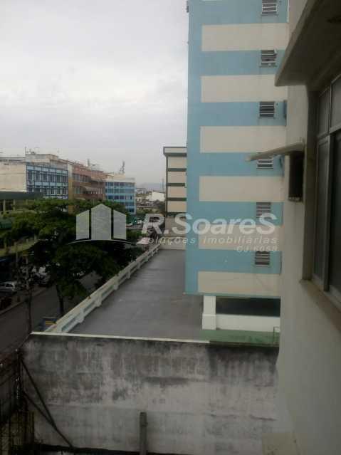02 - Apartamento 2 quartos à venda Rio de Janeiro,RJ - R$ 350.000 - LDAP20461 - 4