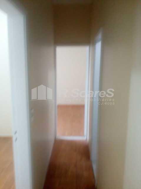 11 - Apartamento 2 quartos à venda Rio de Janeiro,RJ - R$ 350.000 - LDAP20461 - 13