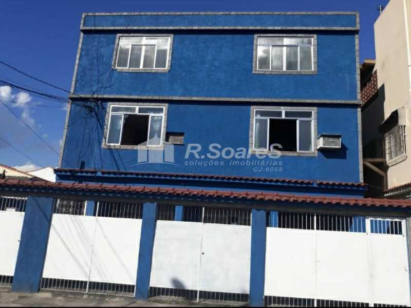 b6c0d538-2657-4ce0-acba-dd5c15 - Apartamento 1 quarto à venda Rio de Janeiro,RJ - R$ 90.000 - VVAP10087 - 13