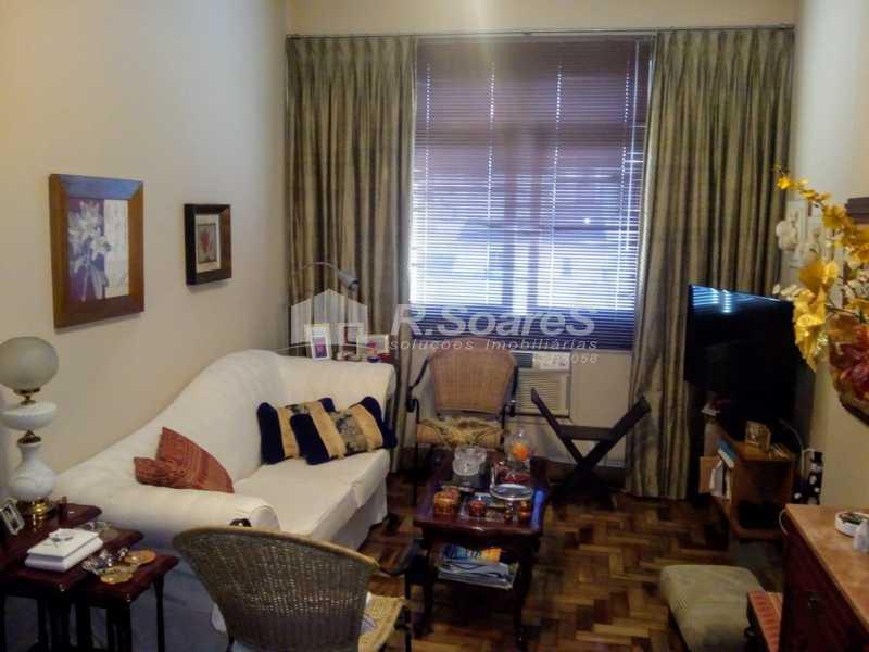 WhatsApp Image 2021-06-01 at 1 - Apartamento 1 quarto à venda Rio de Janeiro,RJ - R$ 610.000 - LDAP10231 - 1