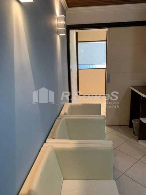 a57f0f1092e40246fabf0288f426ec - Sala Comercial 26m² à venda Rio de Janeiro,RJ - R$ 225.000 - LDSL00034 - 3
