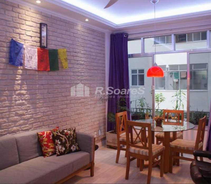 84af47ee-ea8d-4194-b602-aa7a82 - Apartamento 3 quartos à venda Rio de Janeiro,RJ - R$ 930.000 - BTAP30036 - 1