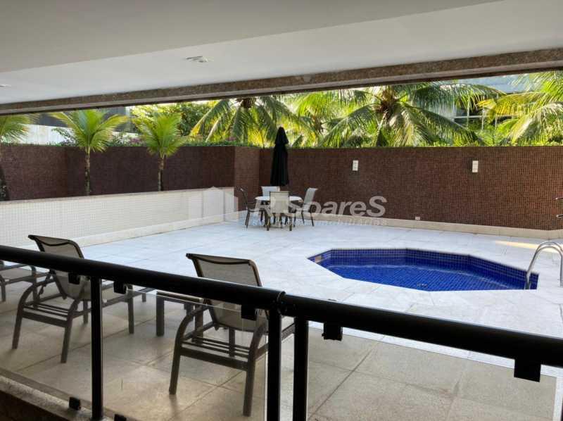 1a379be3-93a7-450c-b83d-40bf25 - Apartamento 4 quartos à venda Rio de Janeiro,RJ - R$ 5.000.000 - BTAP40009 - 27