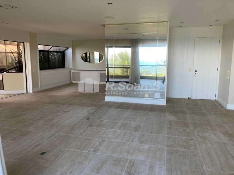 5147aba4-86b0-4371-8306-9df98a - Apartamento 4 quartos à venda Rio de Janeiro,RJ - R$ 5.000.000 - BTAP40009 - 8