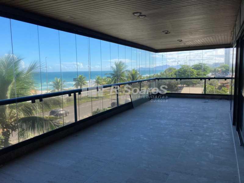 befc6d5a-be75-4b07-a8c5-fa1419 - Apartamento 4 quartos à venda Rio de Janeiro,RJ - R$ 5.000.000 - BTAP40009 - 3