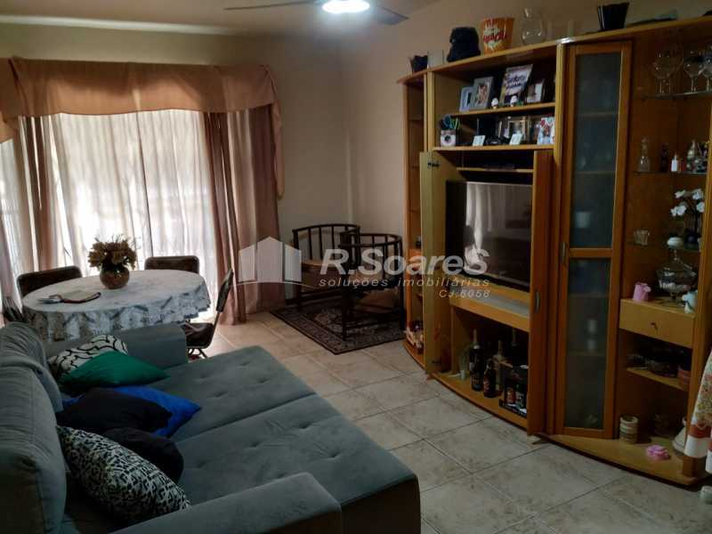 WhatsApp Image 2021-06-03 at 0 - Apartamento de 3 quartos no Méier - CPAP30453 - 17