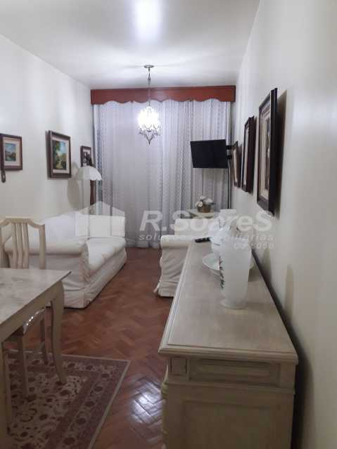 WhatsApp Image 2021-06-05 at 1 - Apartamento de 2 quartos na Tijuca - CPAP20466 - 1