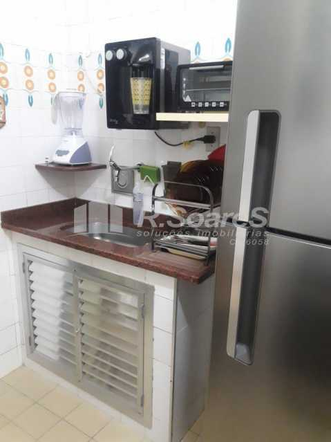 WhatsApp Image 2021-06-05 at 1 - Apartamento de 2 quartos na Tijuca - CPAP20466 - 12