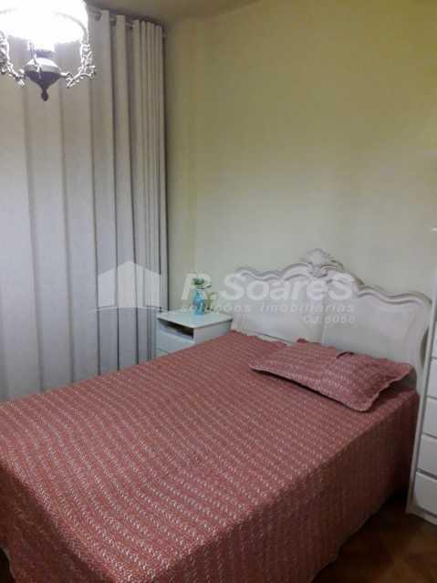 WhatsApp Image 2021-06-05 at 1 - Apartamento de 2 quartos na Tijuca - CPAP20466 - 23
