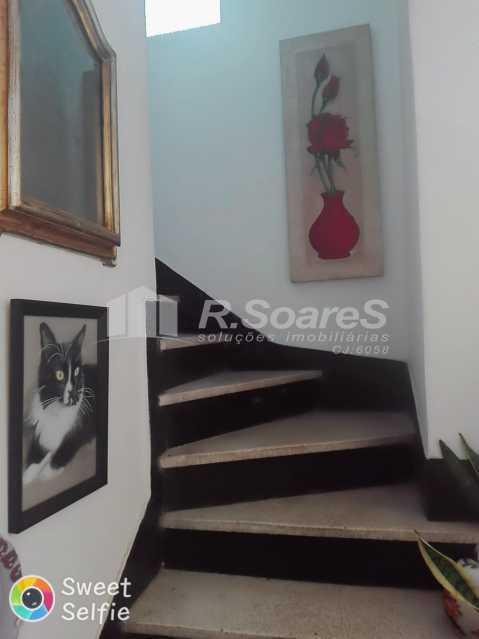 WhatsApp Image 2021-06-07 at 1 - Casa de vila na Tijuca - CPCV30008 - 4