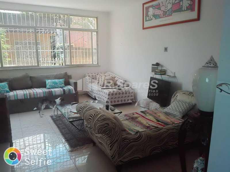 WhatsApp Image 2021-06-07 at 1 - Casa de vila na Tijuca - CPCV30008 - 3