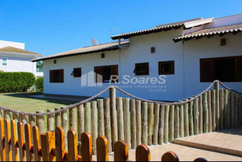 003 - Casa em Condomínio 5 quartos à venda Indaiatuba,SP - R$ 2.500.000 - LDCN50004 - 3